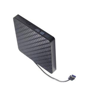 Universal USB 3.0 External DVD