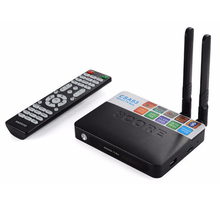 3 GB RAM 32 GB ROM Android 7.1 TV Box Amlogic CSA93 S912 Octa Core 2 GB 16 GB Reproductor Multimedia Inteligente Wifi Bluetooth 4.0 4 K TV box