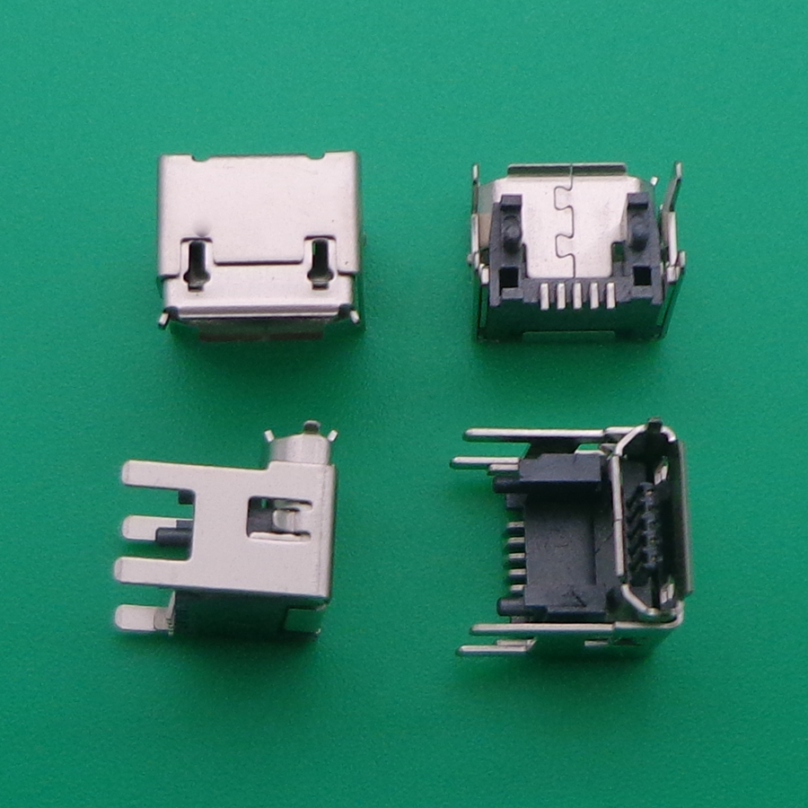 5pcs Replacement For JBL Charge 3 Bluetooth Speaker USB Dock Connector Micro USB Charging Port Socket Power Plug Dock