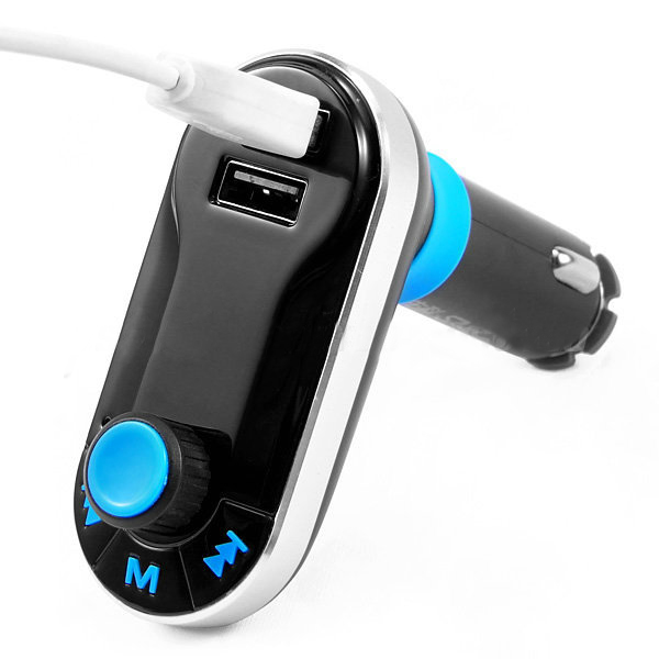 HTB1dU.hLVXXXXaLXFXXq6xXFXXXm cheap 2016 car fm transmitter mp3 player car wireless fm Transmitter FM Plug Wire Colors at readyjetset.co