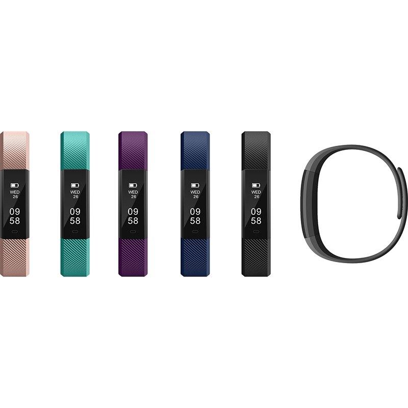 Original ID115 Smart Bracelet Fitness Tracker Step Counter Fitness Alarm Clock Vibration Sport Wristwatch pk miband 2 ID107
