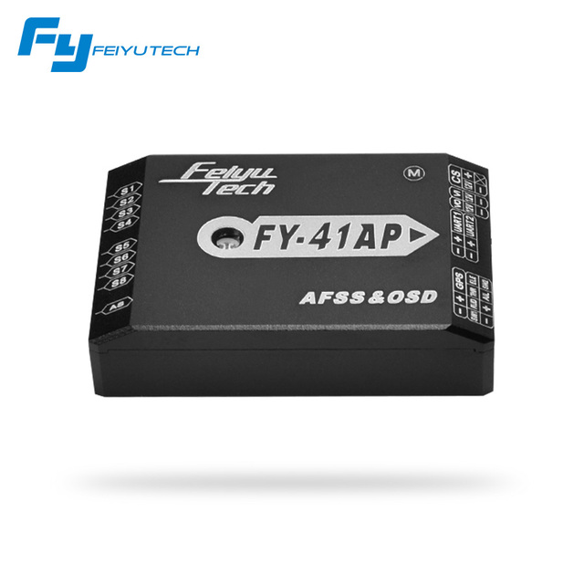 Feiyu FY-41AP-M Flight Stabilization System FPV GPS OSD AUTOPILOT For Quadcopter Integrate With OSD Module