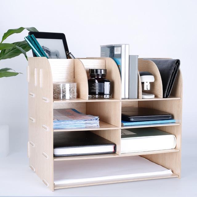 Aliexpress.com : Buy Creative Multi Functional Desk Organizer ...