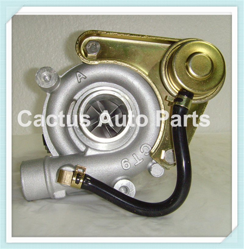 CT9 turbo charger 17201 64090 turbocharger for Toyota Hiace 2.5 TD with 2L T engine turbo|turbocharger|turbocharger toyota|  - title=