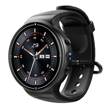 I8 AMOLED HD Screen Smart Watch / 4G LTE
