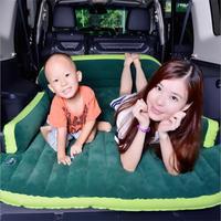 Новый 130*190*16 см Автомобильная воздушная кровать надувной матрас кемпинг матрас воздушная кровать надувная наружная кровать без воздушного