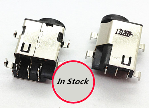 New For Samsung NP700 Series NP700Z5B NP700Z5BH NP700G7A NP700Z5AH NP700Z5B NP700Z5A <font><b>NP700G7C</b></font> DC Jack Power Charging Port image