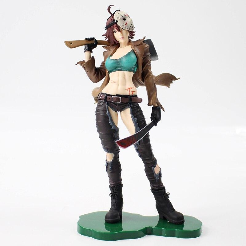Figurine Pamela Voorhees Jason
