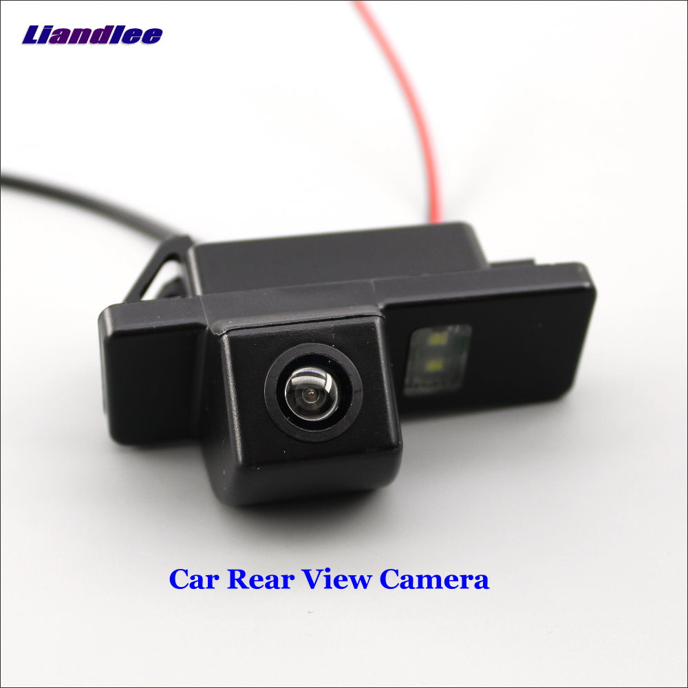 Liandlee For Peugeot 106 1007 Car Rear View Backup Parking Camera Rearview Reverse Camera SONY CCD HD Integrated in Vehicle Camera from Automobiles Motorcycles