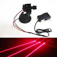 650NM 200 mW 700 mW High Power Lange Zeit Linie Roten Grob Bühne Lichter Laser Modul-in Bühnen-Lichteffekt aus Licht & Beleuchtung bei