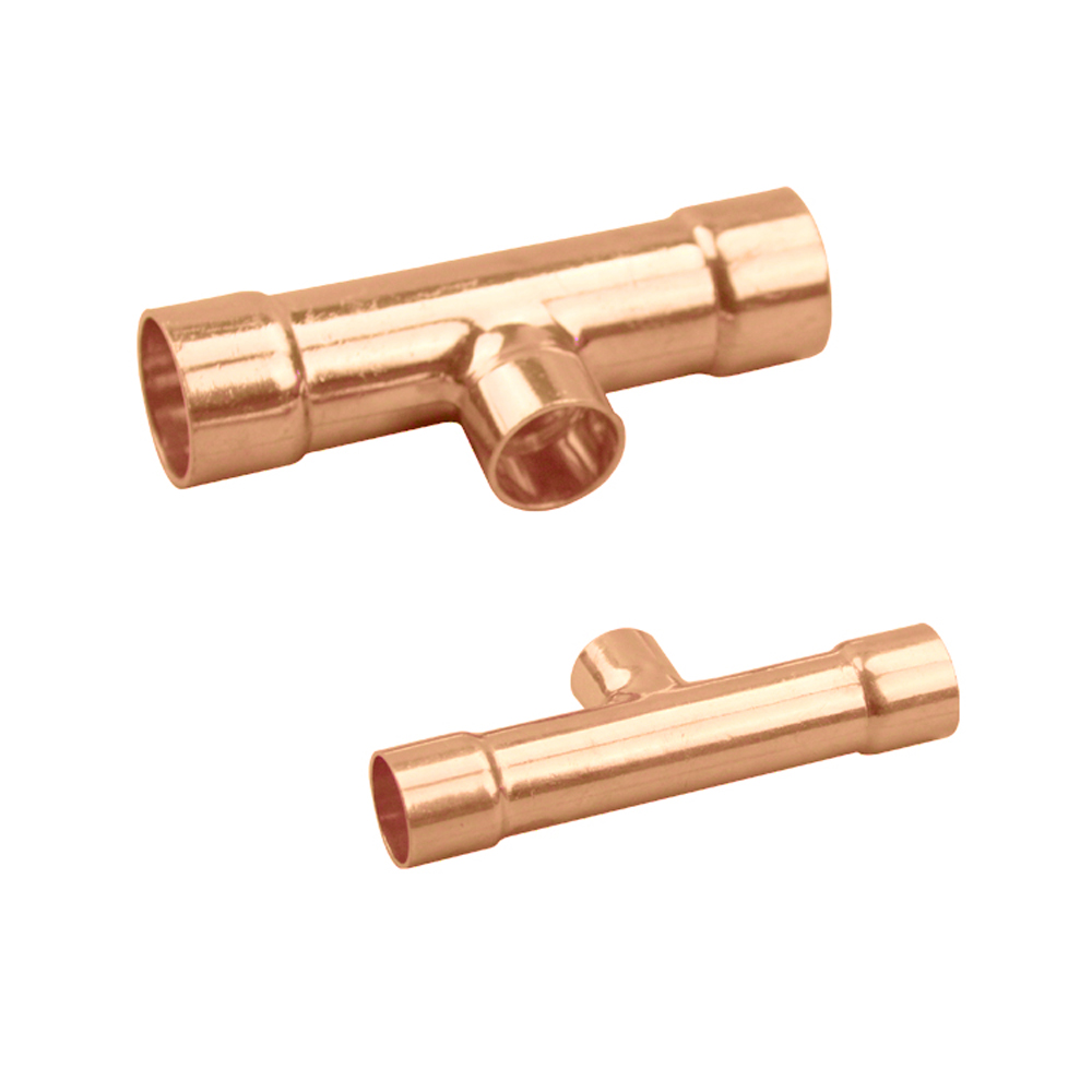 Copper Vrf Refnet Joint For Mitsubishi Electric In Air Conditioner System Parts From Home Appliances On Alibaba Group