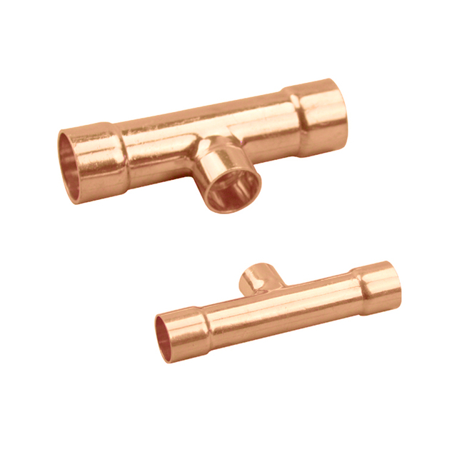 copper vrf refnet joint for mitsubishi electric-in air conditioner