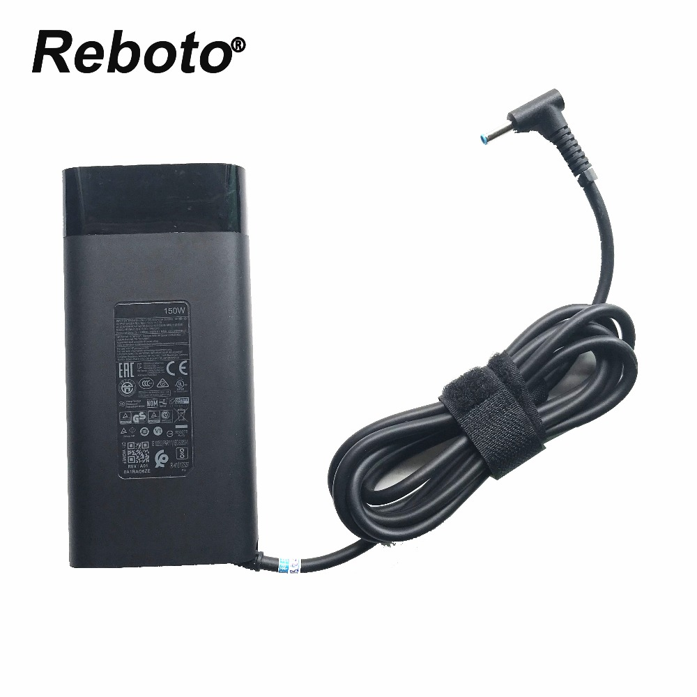 NEW AC Adapter For HP ZBook 15 150W 19 5V 7 7A TPN DA09 917677 003