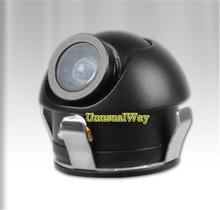 Universal Car Rear View Camera HD Waterproof Night Vision 170 Degree Angle Reverse Camera wholesale free shipping