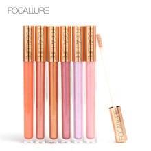 FOCALLURE Liquid lipstck long lasting waterproof make up ultra matte Lip Gloss Cosmetic Beauty Makeup