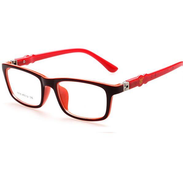 45 12 125 Optical Flexible Super Light Kids frames eyewear Optical ...