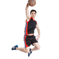 Newest Men's Basketball Clothes Suit Training Shirt shorts Sports Training clothes basketball jerseyCustom Design Clothing