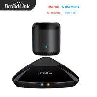 Broadlink RM2 RM PRO Universal Remote Contoller RM Mini3 New Smart Home Automation IR Universal Intelligent