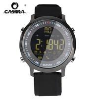 2017 new Luxury Mens Sports Watches Waterproof 50m Digital Smart Watch Men Fashion Casual Electronics Wristwatches CASIMA EX18