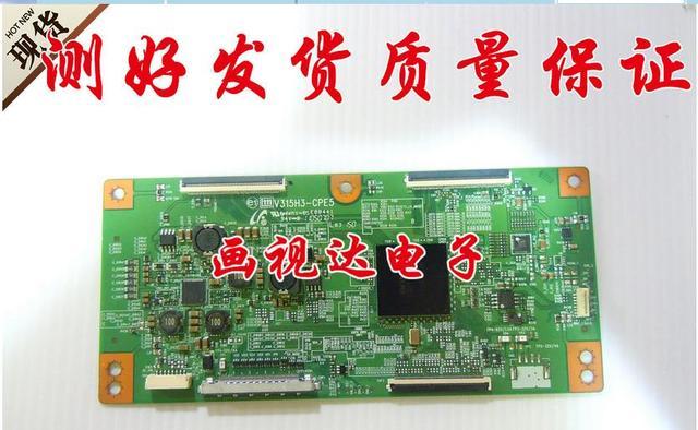 V315h3-cpe5 logic board