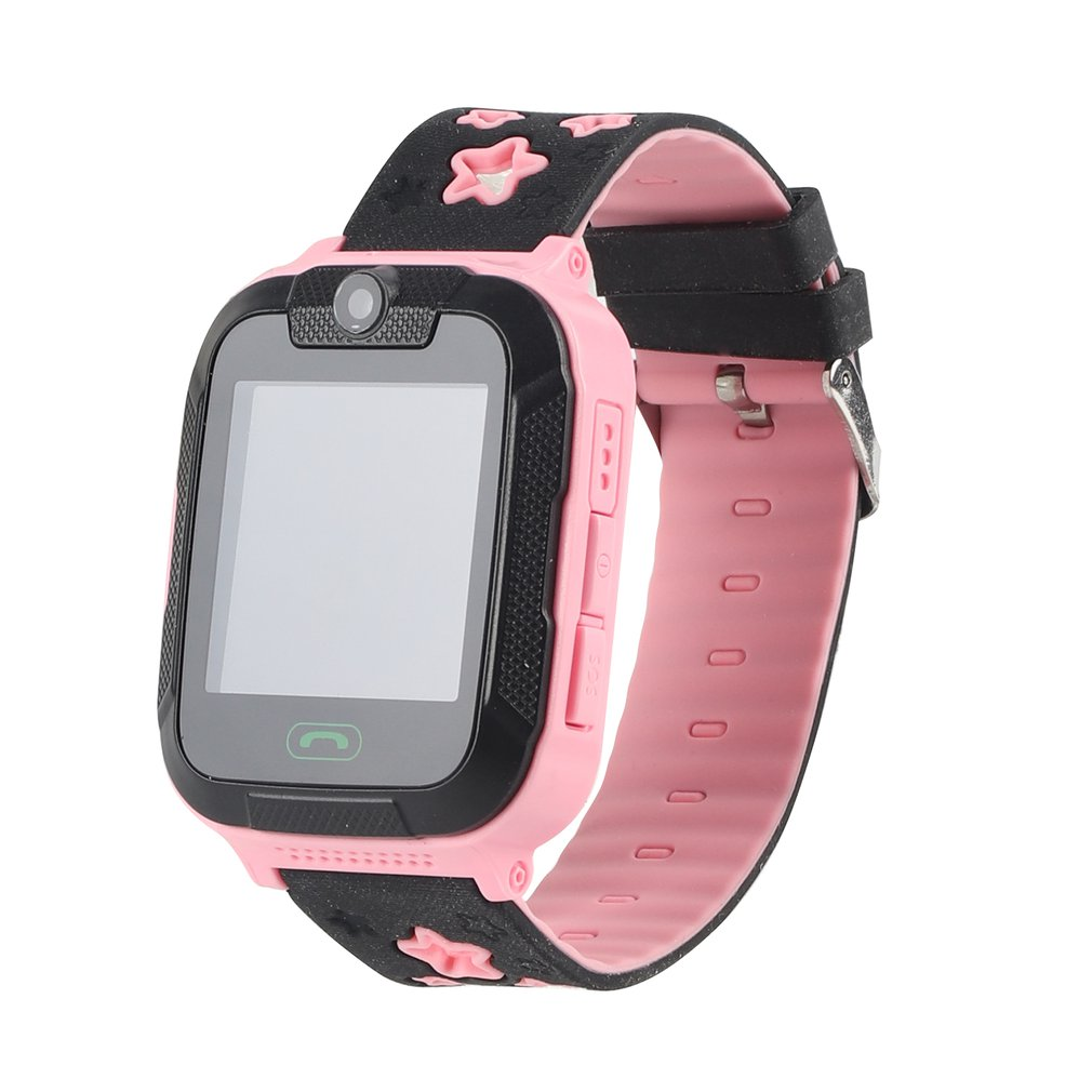 Hot 3G enfants enfants GPS montre de sécurité intelligente Tracker moniteur podomètre caméra Message rappel montre intelligente pour les enfants