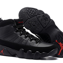 f2b3cc3b22868d Jordan Air Retro 9 Ix Men Basketball Shoes The Spirit Og High Upper Height  Increasing Waterproof