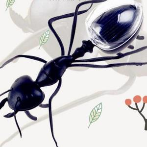 ant Power Robot Toy Bug Solar