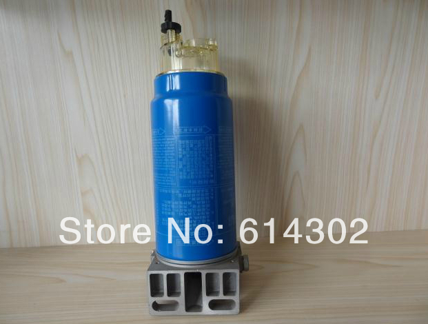 Parts No. 612600081320 original Weichai engine parts / fuel filter /water separator assembly simonk 30a 40a 2 4s brushless esc speed control for multicopter