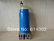 Parts No. 612600081320 original Weichai engine parts / fuel filter /water separator assembly цена