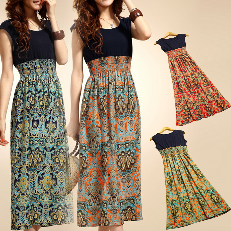 Gypsy clothes store