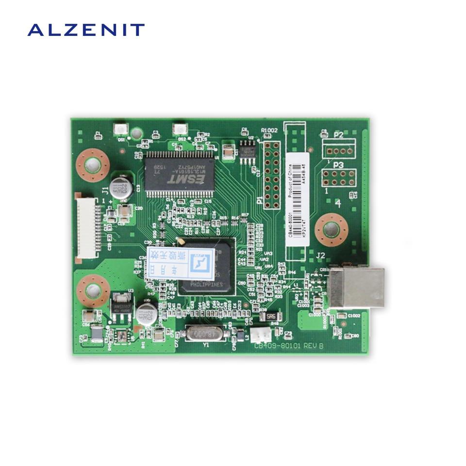 GZLSPART For HP 1020 Original Used Formatter Board Parts On Sale