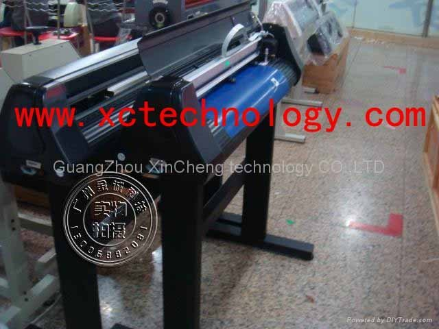 high quality Cutting Plotter/trade mark cutter/vinyl cutter polotterdigital/cutting plotter
