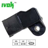 Original For Renault Trucks Kerax Magnum Midlum Premium Map Sensor 7420524936 5010450894 0 281 002 709