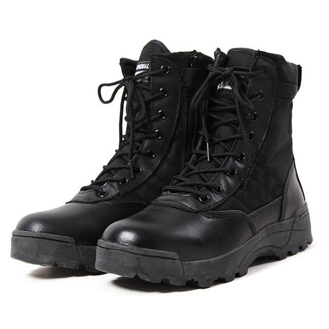 Aliexpress.com : Buy Ankle boots men winter boots 2016 fashion ...