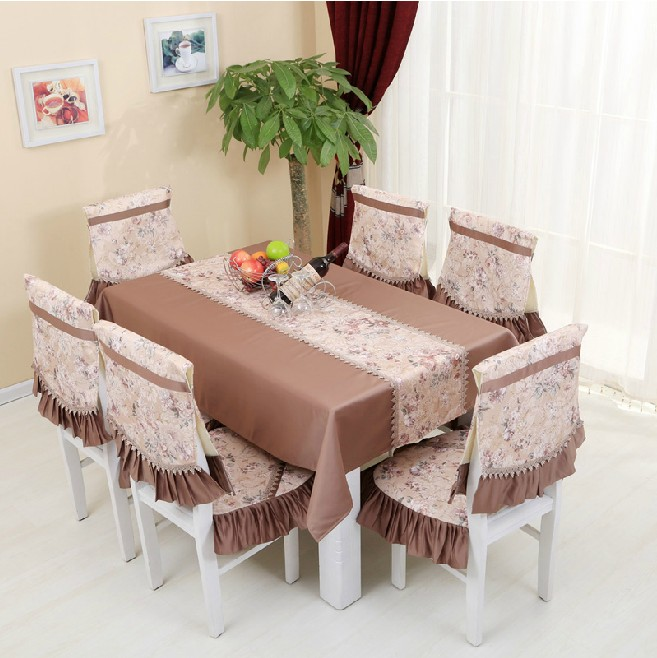 Moda coj n para silla de comedor juego de cojines comedor silla mesa de pa o de tabla silla de - Cojines sillas comedor ...
