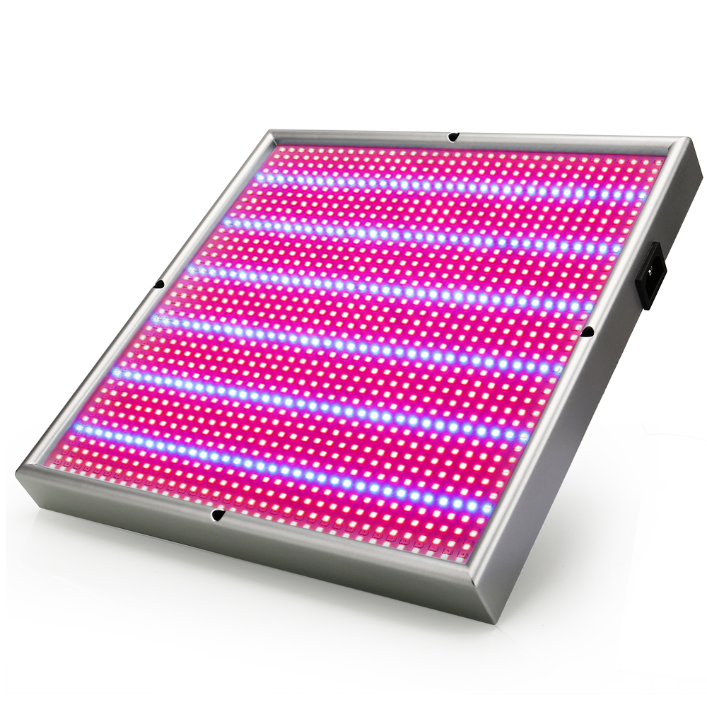20W 30W 45W 120W 200W Led Grow Panel Light Plant Phytolamp LED Growth Lamp for flowers seedling vegs grow tent indoor plants