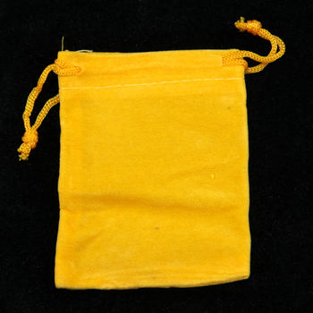 9x12cm Orange Jewelry Bag Velvet Pouch Gift Bags With Drawstring Jewellery Packaging Wholesale Lots 200PCs Jewelry Pouches