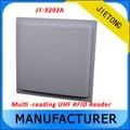 25 m Raggio di Lettura ISO-18000 6C Passiva Uhf Rfid Card Reader, animale Tag rfid reader per Bovini Management System (JT-9292A)