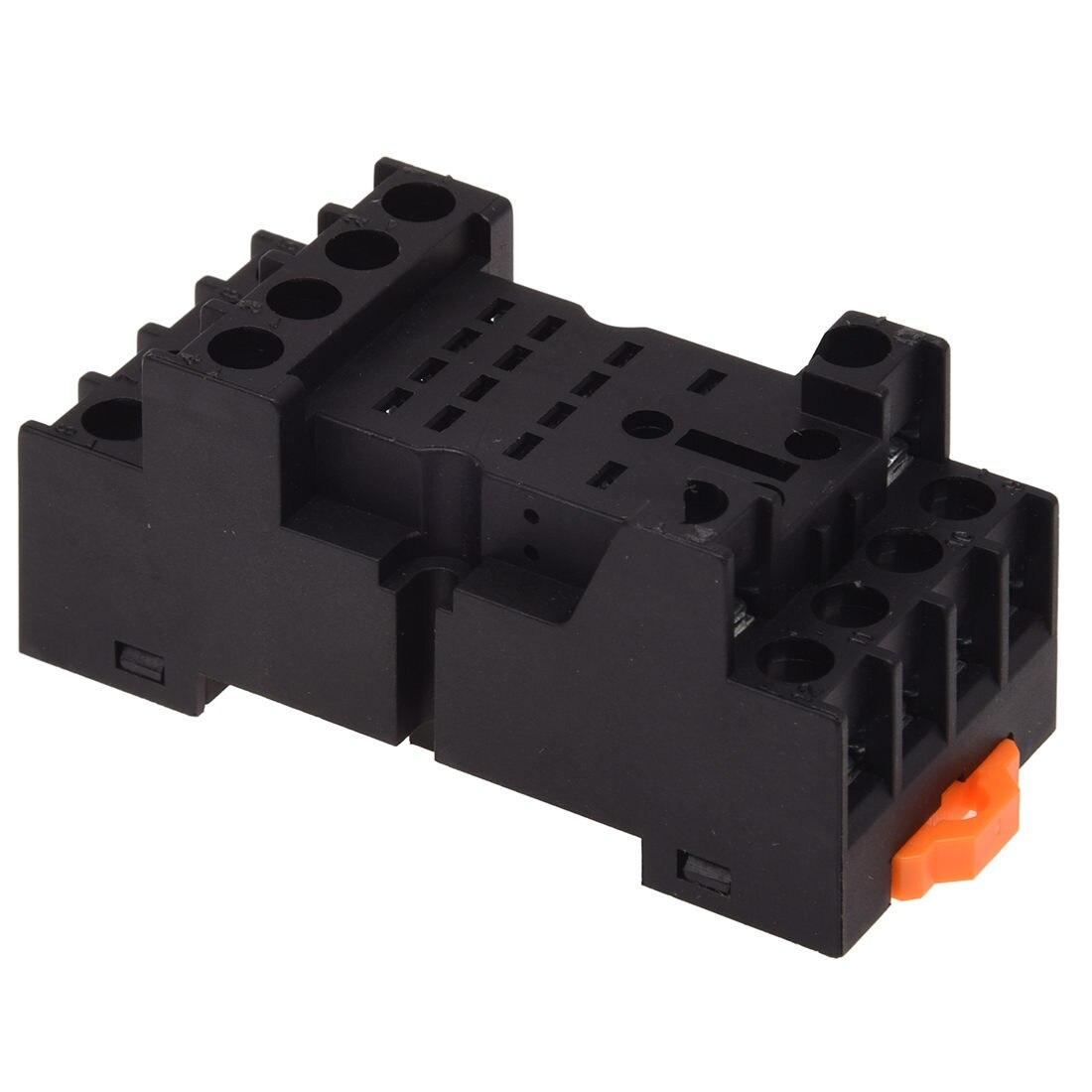 Pyf14a Din Rail Power Relay Socket Base 14 Pin For My4nj Hh54p My4 Rhaliexpress: 14 Pin Relay Socket At Amf-designs.com