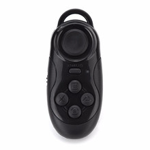 Universal Multi-functional VR Glasses Bluetooth Virtual Reality Remote Control RC Gamepad for Android for iOS System Gaming Mode