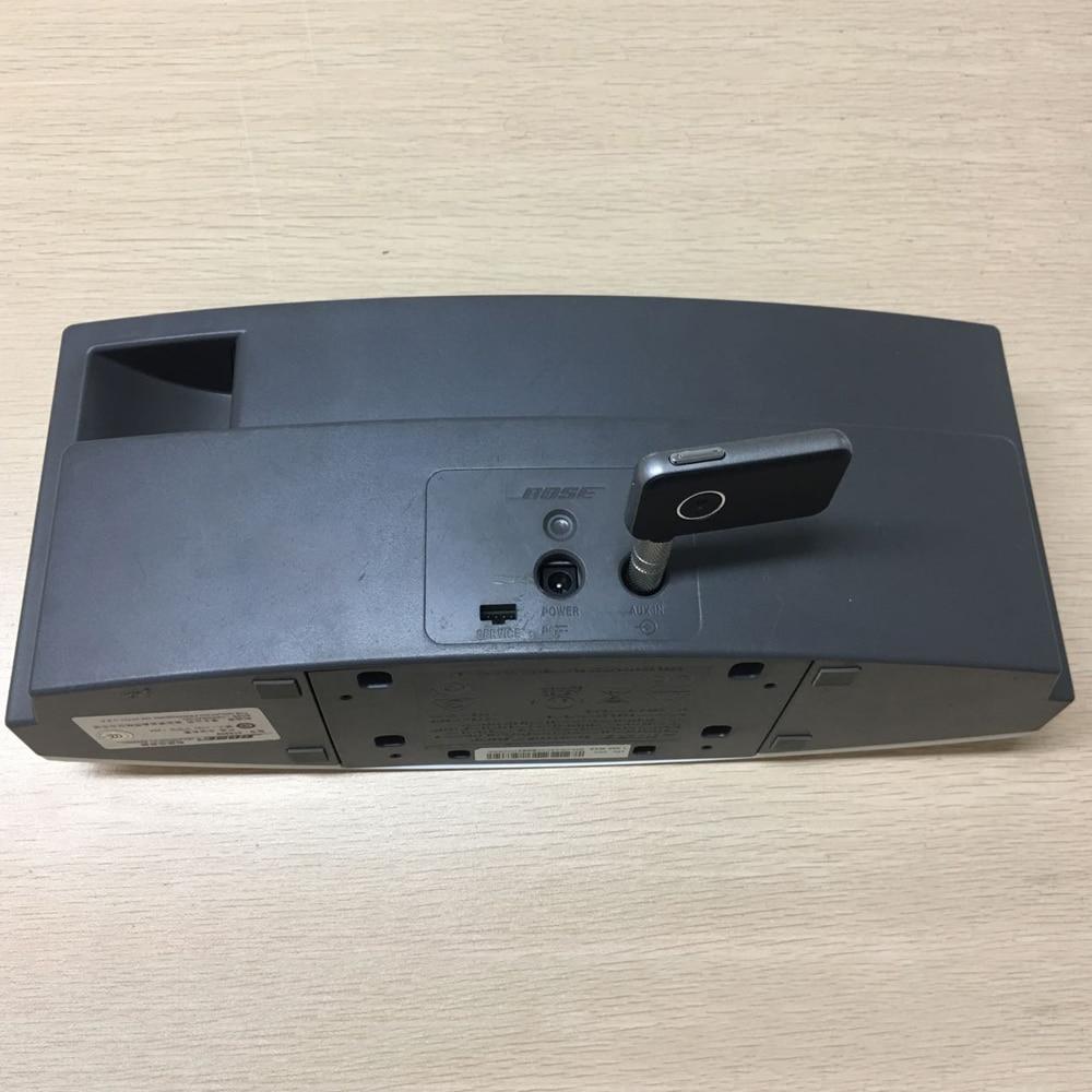 Bluetooth 4,1 Stereo Musik Adapter Drahtlose Freihändige Audio Empfänger Für Bose Sounddock Lautsprecher Mit Aux 3,5mm Audio Ausgang Unterhaltungselektronik