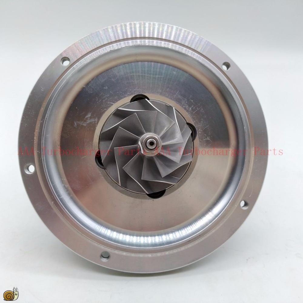 RHF5 Turbo Cartridge MAZD*  Bravo B2500 2.5L 109HP,VJ25/VJ26/VJ33,TW:40*43.7mm-8blades, CW:36.2*52.mm-10 blades AAA Turbo