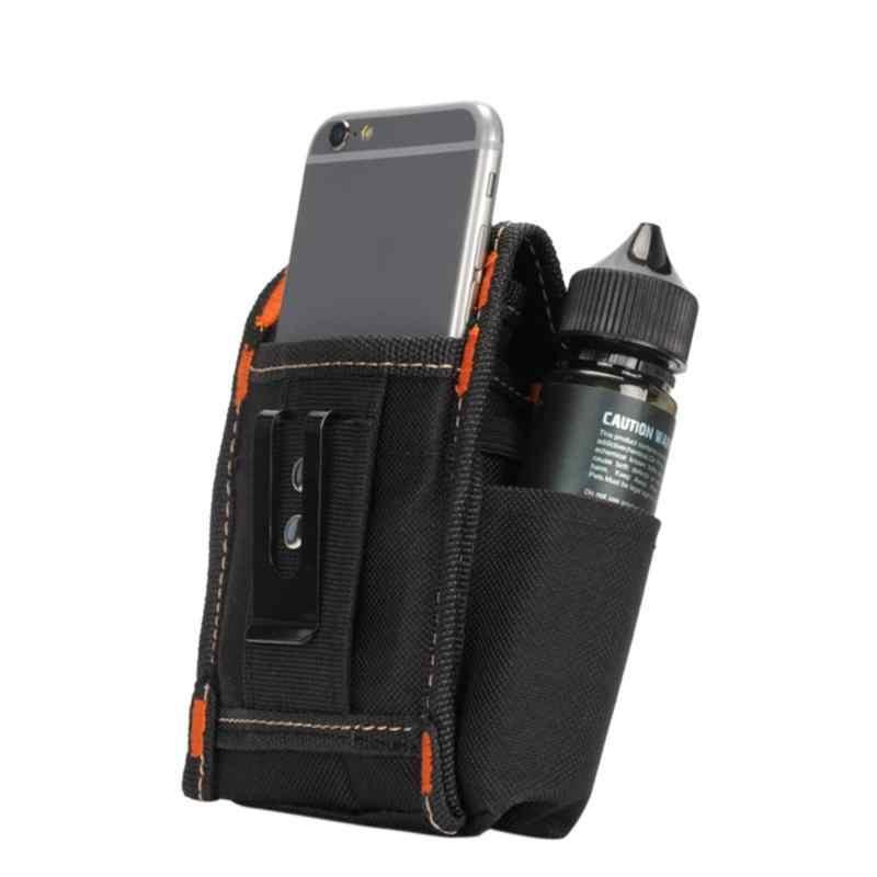 Vape Borsa Degli Attrezzi per la Sigaretta e Batteria Mod Vaporizzatore Atomizzatore Serbatoio Vape Box