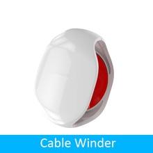 AUTO Kabel Draht Veranstalter Spuler Halter Smart Für Kopfhörer Usb kabel Kopfhörer
