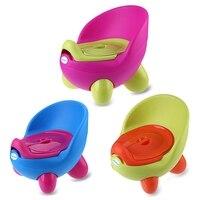 Baby Toilet Seat Cute Egg Travel Children's Pot Toilet Portable Training Toilet Potties & Seat Child Baby Eggs Toilet Potty Seat