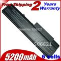 JIGU Laptop Battery For HP ProBook 6550b ProBook 6555b For Hp Compaq Business Notebook 6530b 6535B 6730B 6735B 5200mah 6cells