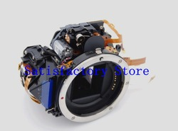 100D Mirror Box With Viewfinder Unit And Shutter Assembly Repair Part Camera Repair Part For Canon