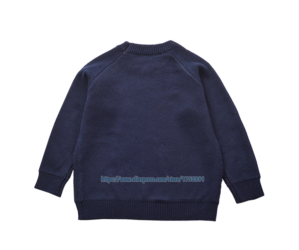 knitted pullover baby (3)