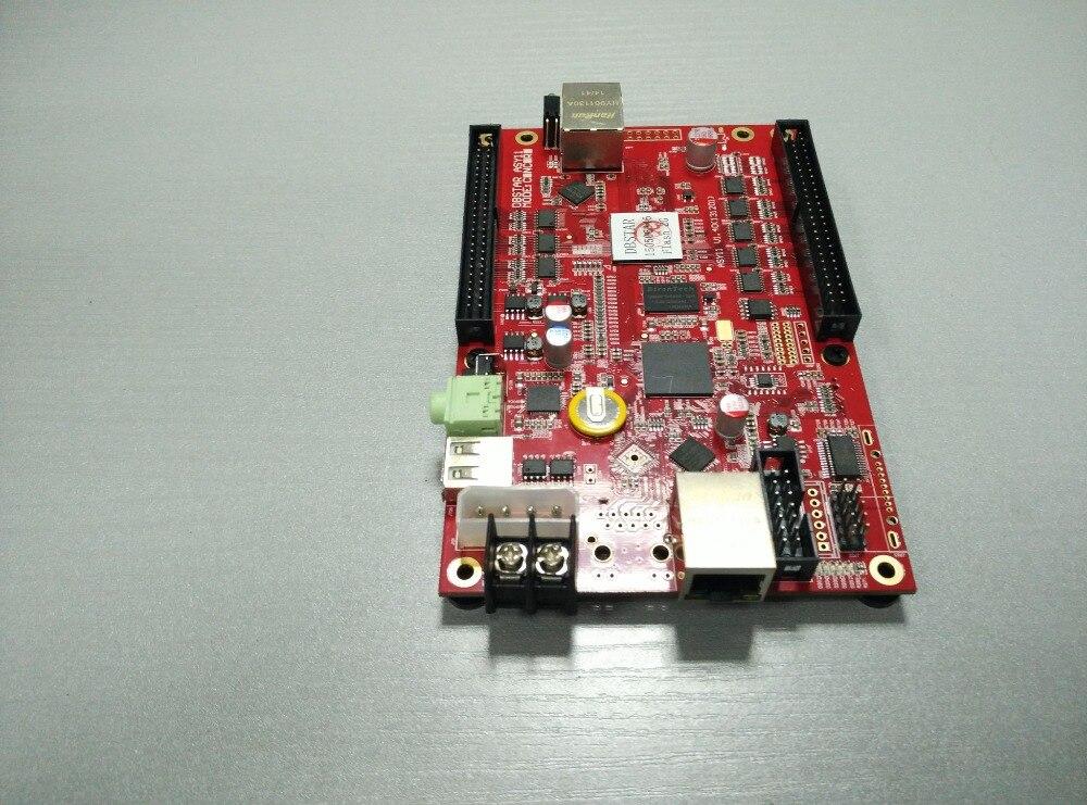 DBS-ASY11C Dbstar  Asynchronous Led Didsplay Controller,led Screen Control Board