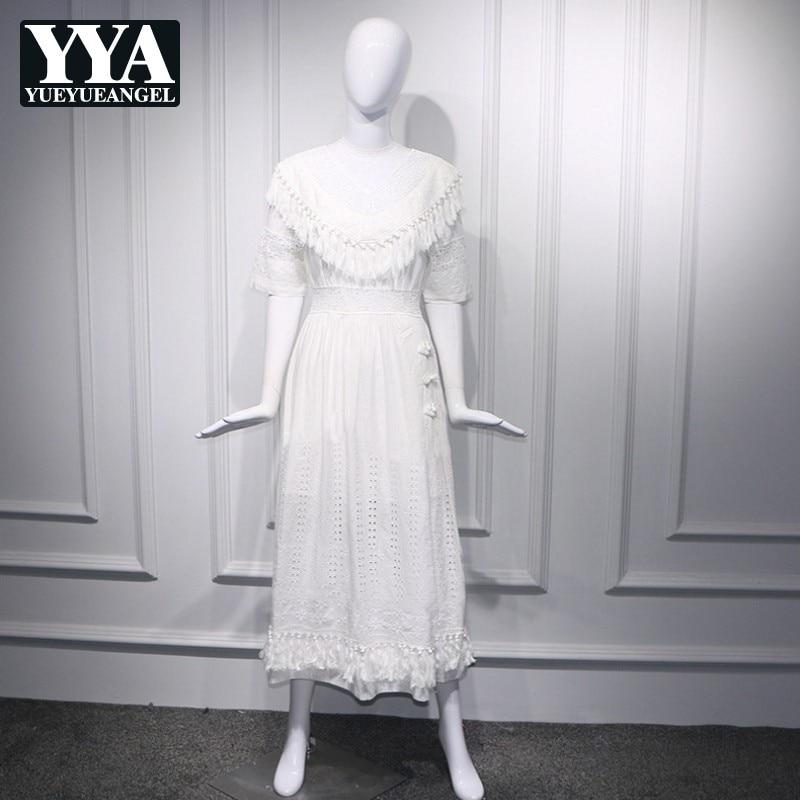 ecd2d765c5 2019-Nouveau-Blanc-Gland-Dentelle-Robes -D-t-Femmes-Boh-me-Plage-Style-de-Vacances-robe.jpg